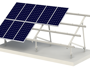 5. Solar Mounting Structure
