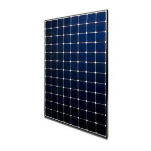 1. Solar Panels