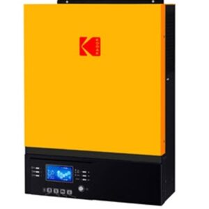 3. Solar Inverters Off Grid / Hybrid